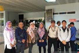 Tim Pusat Tinjau Pemanfaatan Dana Bantuan Desa Wisata Berau