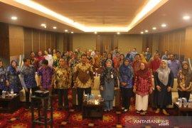 DPMPD Kaltim Usulkan Balatmas Perbanyak Pelatihan Kader BUMDes