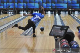 Atlet Bowling putra Indonesia lolos delapan besar Qubical AMF Page 2 Small
