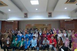Kanwil DJP Banten edukasi siswa dan mahasiswa melalui Pajak Bertutur