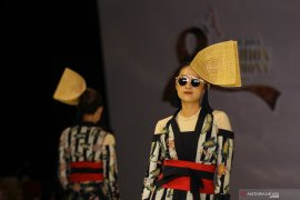 East Java Fashion Harmony 2019