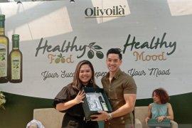 Olivoila akan bagikan salad gratis bagi karyawan perkantoran
