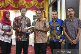 Garuda Indonesia jajaki kerjasama dengan Pemkot Padangsidimpuan