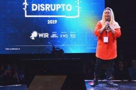 Yenny Wahid sebut disrupsi teknologi harus berdampak positif bagi manusia