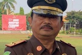 Kejati bekuk mantan pejabat Pemkot Padang terpidana kasus korupsi