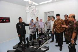 RSUD Kota Serang segera diresmikan