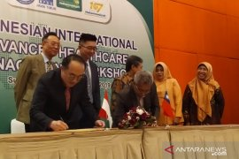 PWM Jatim-Taiwan kerja sama peningkatan manajemen rumah sakit