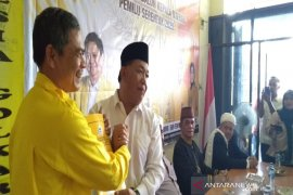 Dahlan Hasan siap berpasangan dengan Aswin di Pilkada Madina