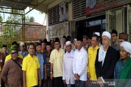 Dahlan Hasan : posisi wakil pun saya mau asal Madina maju