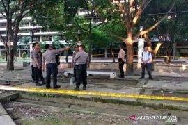 Bentrok yang menewaskan mahasiswa Nomensen hanya karena permainan futsal