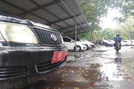 Pemkab Bogor bentuk tim untuk tangani mobil dinas yang tak dikembalikan pejabat