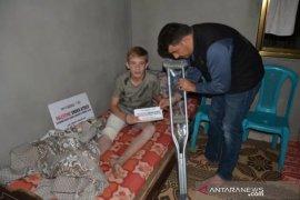 ACT dirikan Indonesia Medical Clinic di Gaza