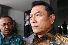 Istana tidak setuju BNN dibubarkan