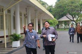 Menteri Erick Thohir: Ahok jadi Komisaris Utama PT Pertamina