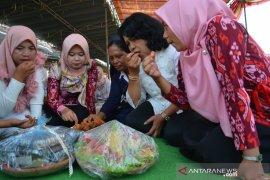Festival kenduri 5.000 layah di Mojokerto