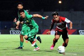 Bhayangkara kalahkan Madura United