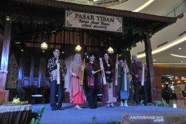 Pasar Tiban digelar di Palembang Page 4 Small