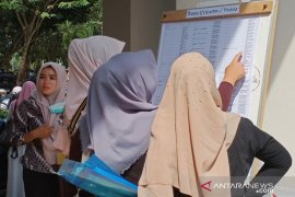 Pelamar CPNS di Tamiang tembus 5.000 orang, dibutuhkan 182 orang