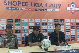 PS Tira Persikabo berharap bisa masuk di lima besar
