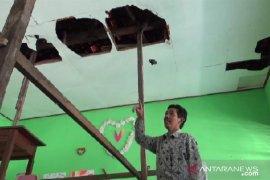 Dinas Pendidikan Kota Madiun segera perbaiki 13 sekolah kondisinya rusak