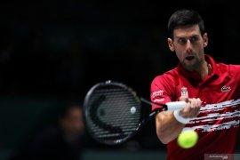 Djokovic vs Thiem di ATP Finals jadi pertandingan terbaik