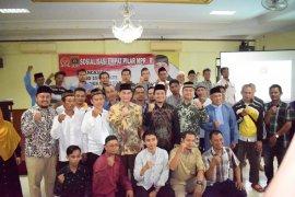Anggota DPR RI sampaikan empat pilar pada Kader PKS