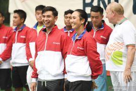 Prestasi Indonesia di SEA Games dari masa ke masa