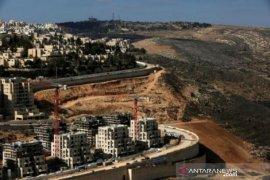 Indonesia desak Israel hentikan permukiman ilegal di  Palestina