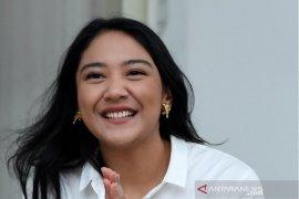 Jadi stafsus, Joko Widodo kaget Putri Tanjung masih berusia 23 tahun