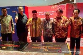 Pemprov Bangka Belitung tawarkan investasi hilirisasi timah