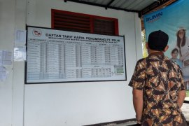 Pelni Tanjungpinang siapkan tiket tambahan kapal tujuan Belawan