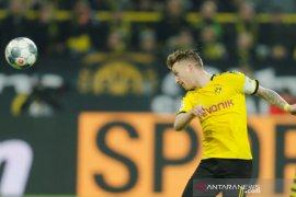 Dortmund hampir dipecundangi tim juru kunci