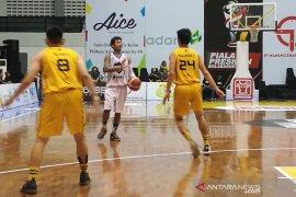 Hangtuah dan Satya Wacana tak gentar bertemu kembali semifinal