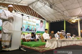 Bupati Aceh Barat di Gorontalo: Pengajian tauhid tasawuf mampu cegah perpecahan bangsa