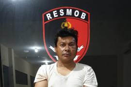 Polda Bali tangkap pengacara gelapkan mobil