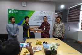 Lima agen perisai Hipka Kabupaten Serang siap bantu BP JAMSOSTEK