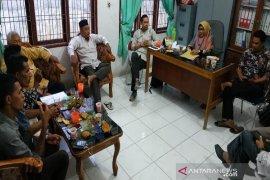 Poktan Aceh Utara bantah memberikan fee kepada Dinas Perkebunan
