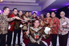Wakil Wali Kota Bekasi akhirnya selesaikan pendidikan di Lemhannas