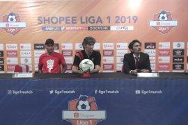 Bali United harus dikalahkan PSM Makassar 0-1