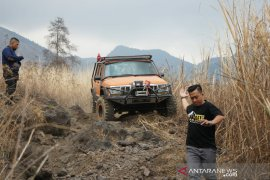 Pemkab Garut siap mengembangkan potensi wisata petualangan di Guntur