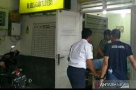 Polisi buru pelaku yang menewaskan mahasiswa Nomensen