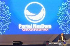Surya Paloh tegas bahwa partainya setia mendukung Jokowi-Ma'ruf