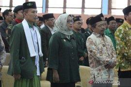 KH Aim Zainudin terpilih jadi Ketua PCNU Kabupaten Bogor