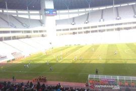 Indonesia amankan peringkat ketiga Kejuaraan Sepak Bola Pelajar Asia
