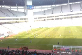 Tim Indonesia peringkat ketiga Kejuaraan Sepak Bola Pelajar Asia