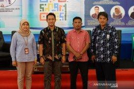 Dinas Kominfo Kabupaten Gorontalo berkomitmen tingkatkan pelayanan digital