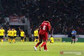 Timnas U-18 Indonesia  tersandung adu penalti