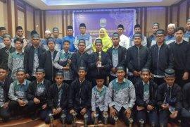 Muarojambi perbaiki peringkat di MTQ ke-49 Provinsi Jambi