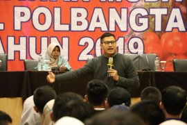 """Polbangtan Bogor gelar """"Temu wirausahawan muda pertanian"""" ungkap trik jadi eksportir milenial"""
