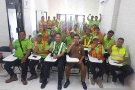 Kota Bekasi sabet katagori A penilaian kinerja pengelolaan air limbah